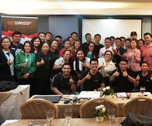 Forex trading school philippines